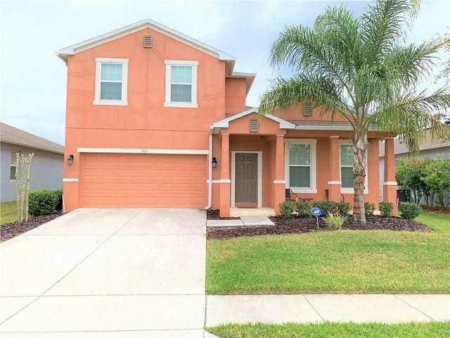 1954 Marabou Drive, Davenport, FL 33896 (MLS #O5874455) :: Bustamante Real Estate
