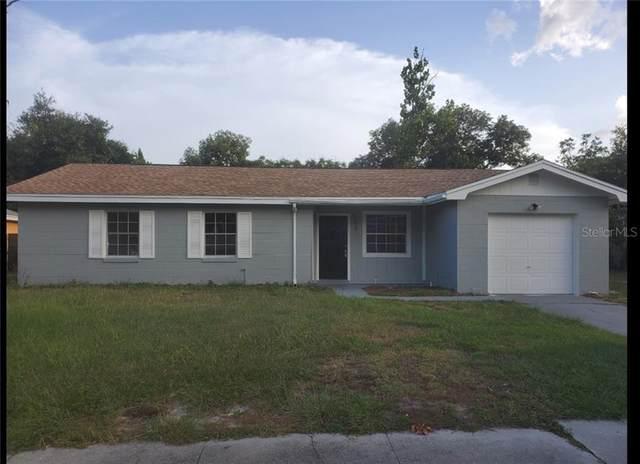 705 Spring Creek Drive, Ocoee, FL 34761 (MLS #O5874463) :: Delta Realty Int
