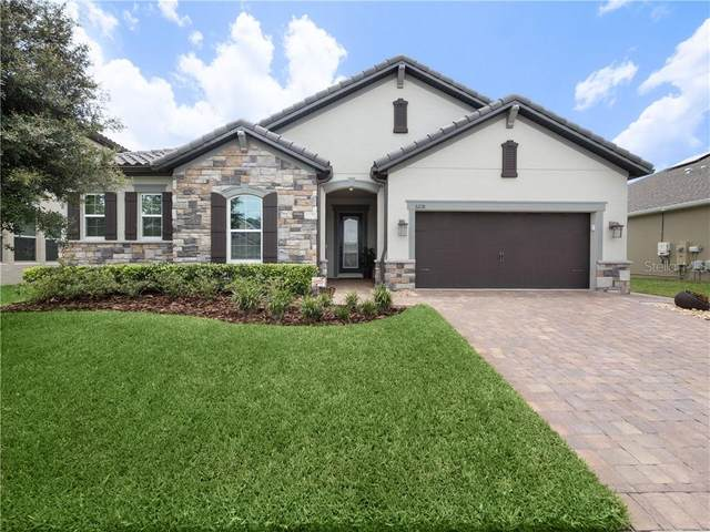 3218 Preserve Drive, Orlando, FL 32824 (MLS #O5874471) :: The Duncan Duo Team