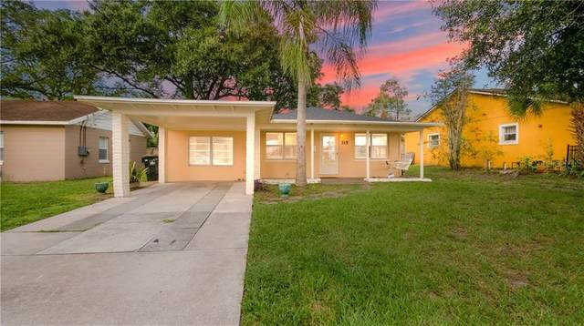315 S Lakewood Drive, Orlando, FL 32803 (MLS #O5874474) :: Cartwright Realty