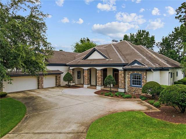 3444 Foxmeadow Court, Longwood, FL 32779 (MLS #O5874480) :: Mark and Joni Coulter | Better Homes and Gardens