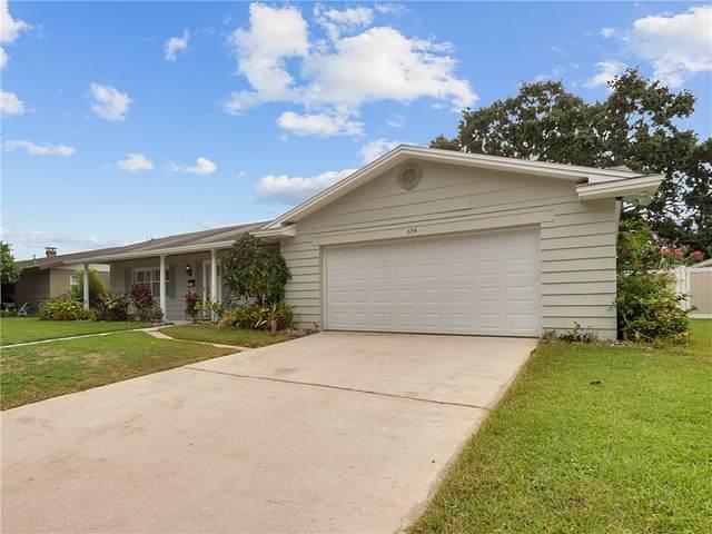 654 Friar Road, Winter Park, FL 32792 (MLS #O5874484) :: Armel Real Estate