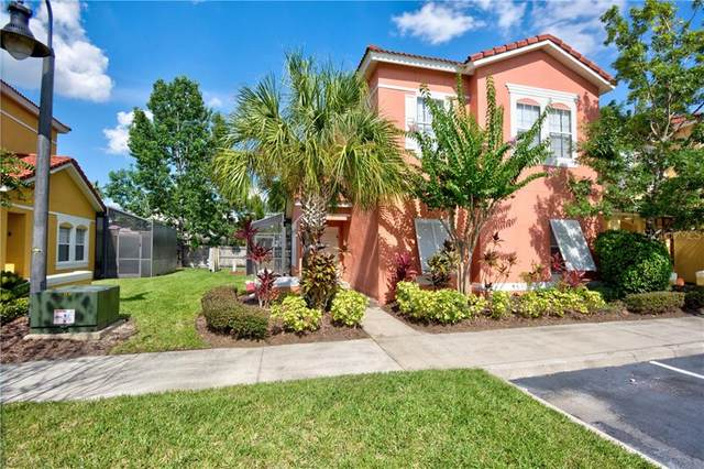 121 Pompano Beach Drive, Kissimmee, FL 34746 (MLS #O5874488) :: Cartwright Realty