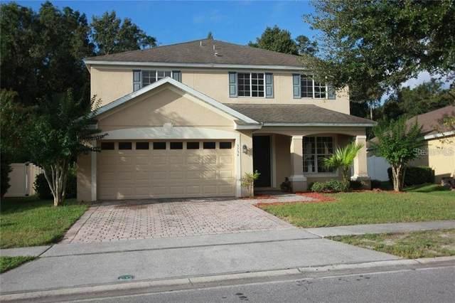 Address Not Published, Sanford, FL 32773 (MLS #O5874515) :: EXIT King Realty