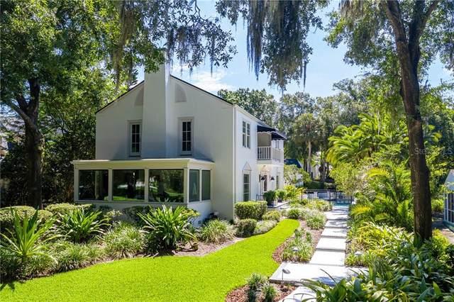 104 Cortland Avenue, Winter Park, FL 32789 (MLS #O5874538) :: Cartwright Realty