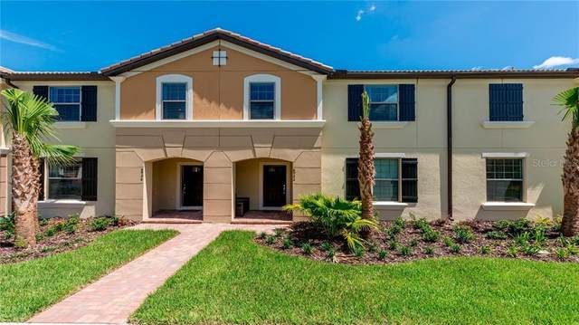 8956 Adriatico Lane, Kissimmee, FL 34747 (MLS #O5874554) :: Florida Real Estate Sellers at Keller Williams Realty