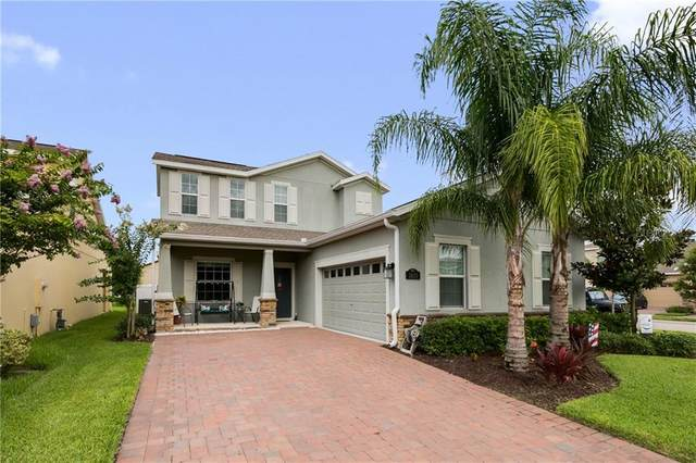 5910 Grassy Point Road, Winter Garden, FL 34787 (MLS #O5874557) :: Armel Real Estate