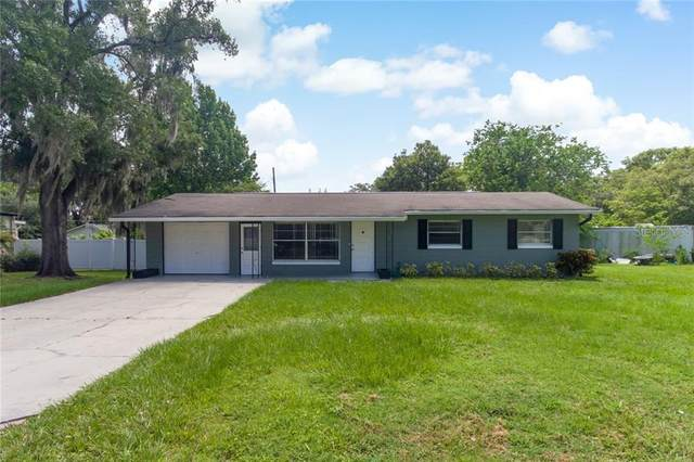 815 Tennessee Avenue, Saint Cloud, FL 34769 (MLS #O5874559) :: Your Florida House Team