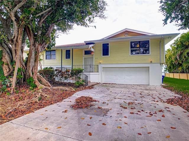 3008 Bay Drive, Bradenton, FL 34207 (MLS #O5874568) :: Heart & Home Group