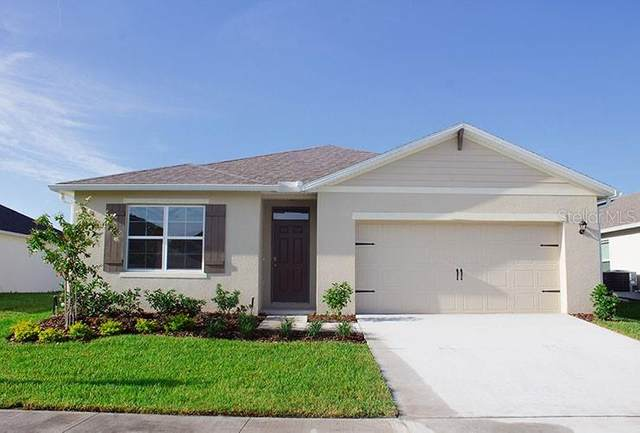 3236 Country Walk Club Circle, Winter Haven, FL 33881 (MLS #O5874570) :: The Light Team