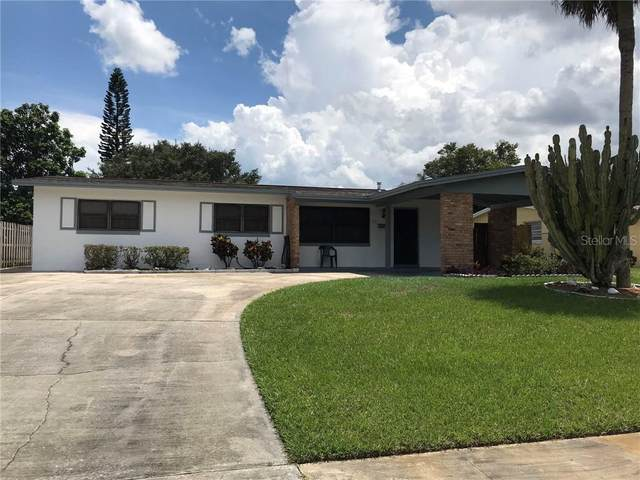 704 Ibsen Avenue, Orlando, FL 32809 (MLS #O5874571) :: Rabell Realty Group