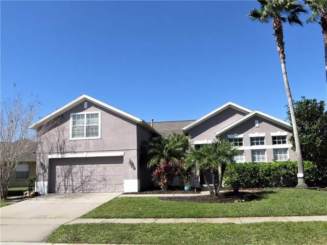 245 Winghurst Boulevard, Orlando, FL 32828 (MLS #O5874586) :: GO Realty