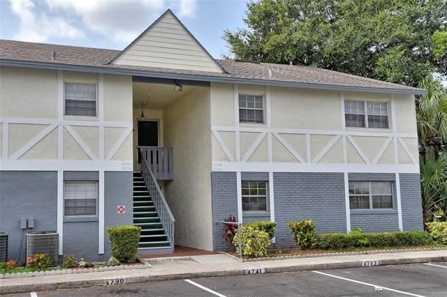 4743 Avon Court, Saint Cloud, FL 34769 (MLS #O5874587) :: Dalton Wade Real Estate Group