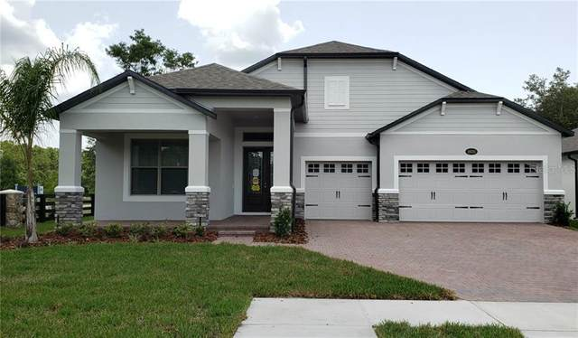 2630 Estuary Loop, Oviedo, FL 32765 (MLS #O5874588) :: The Duncan Duo Team