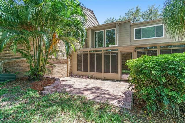 455 Oak Haven Drive, Altamonte Springs, FL 32701 (MLS #O5874605) :: The Robertson Real Estate Group