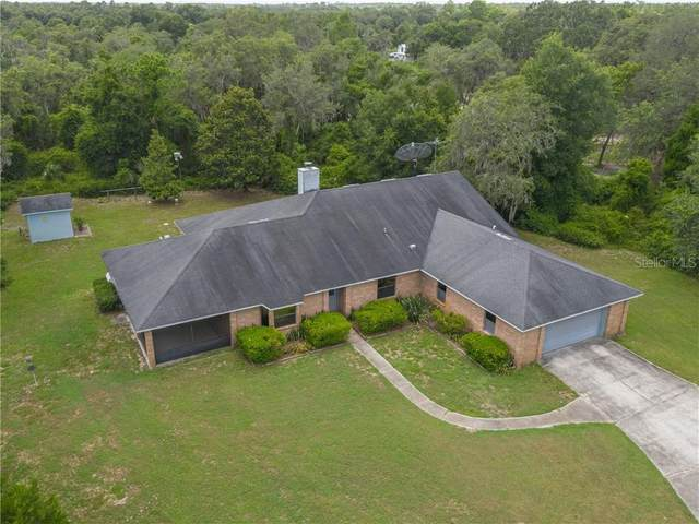 27 Magnolia Way, Geneva, FL 32732 (MLS #O5874610) :: Delgado Home Team at Keller Williams