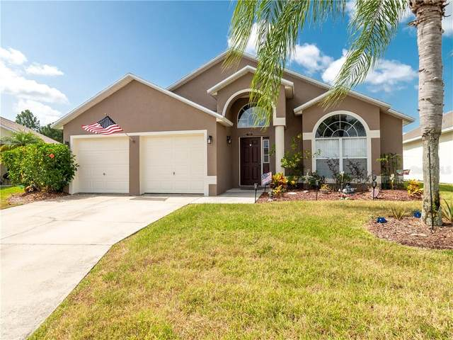 154 Kimberly Point Drive, Davenport, FL 33837 (MLS #O5874615) :: Bustamante Real Estate