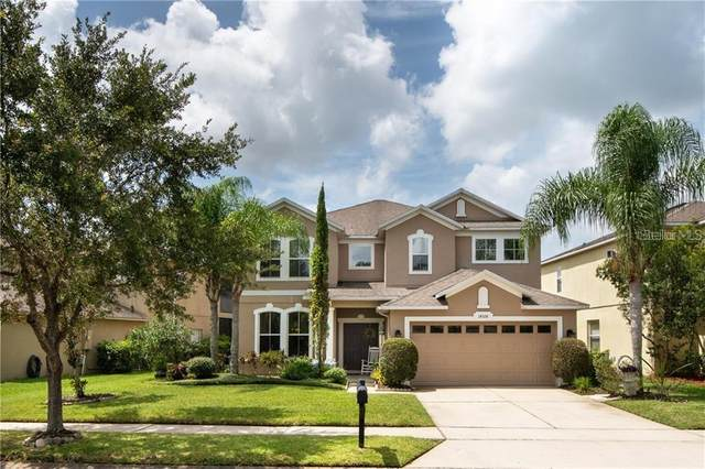 14538 Broadhaven Boulevard, Orlando, FL 32828 (MLS #O5874623) :: Pepine Realty