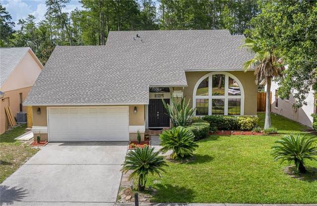 10077 Cheshunt Drive, Orlando, FL 32817 (MLS #O5874631) :: The Duncan Duo Team