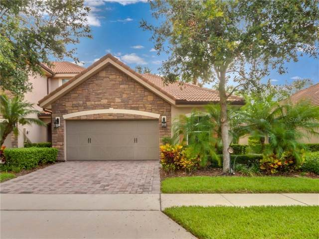 10415 Belfry Circle, Orlando, FL 32832 (MLS #O5874645) :: Team Bohannon Keller Williams, Tampa Properties