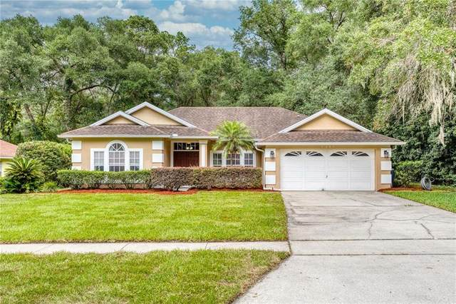 1237 Sablewood Drive, Apopka, FL 32712 (MLS #O5874646) :: The Duncan Duo Team