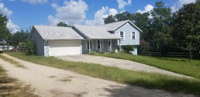 22313 County Road 561, Astatula, FL 34705 (MLS #O5874652) :: Bustamante Real Estate
