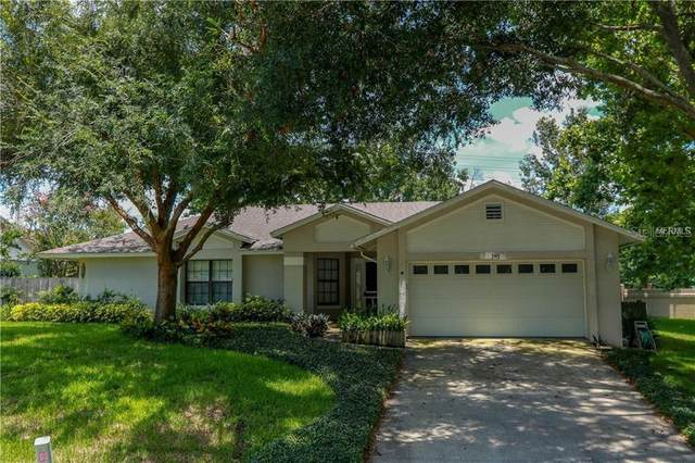 5145 Honeynut Lane, Windermere, FL 34786 (MLS #O5874658) :: Dalton Wade Real Estate Group