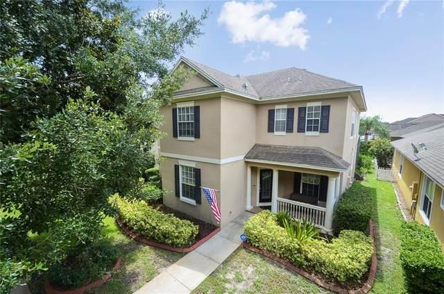 6977 Nobleton Drive, Windermere, FL 34786 (MLS #O5874670) :: Team Bohannon Keller Williams, Tampa Properties