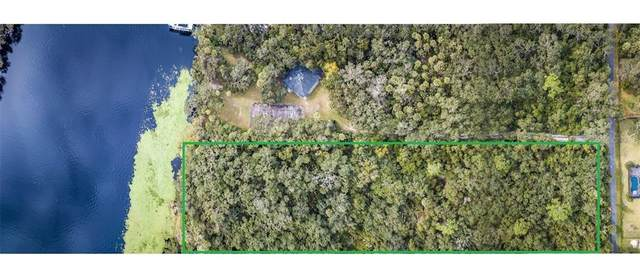 605 Fort Florida Point Road, Debary, FL 32713 (MLS #O5874692) :: Key Classic Realty