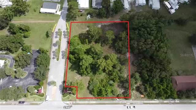 0 E 434 STATE ROAD, Winter Springs, FL 32708 (MLS #O5874695) :: CGY Realty