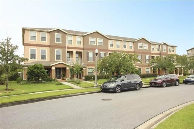 10766 Sunset Ridge Lane, Orlando, FL 32832 (MLS #O5874719) :: Pristine Properties