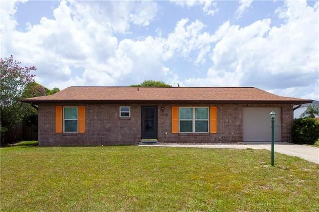 3216 Dudley Drive, Deltona, FL 32738 (MLS #O5874720) :: Heart & Home Group