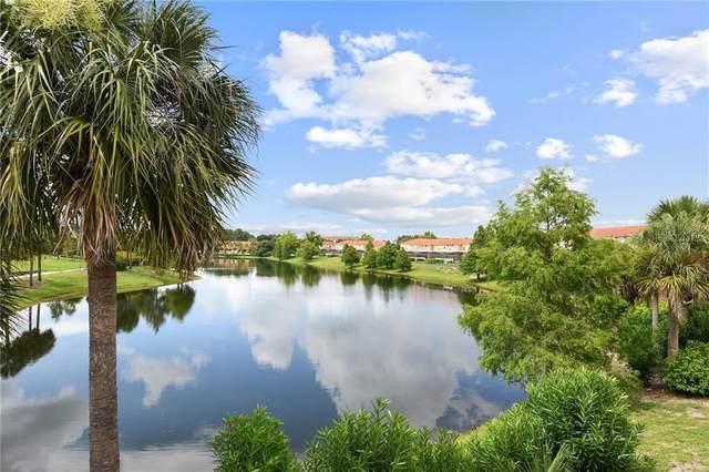 3101 Yellow Lantana Lane, Kissimmee, FL 34747 (MLS #O5874744) :: Burwell Real Estate