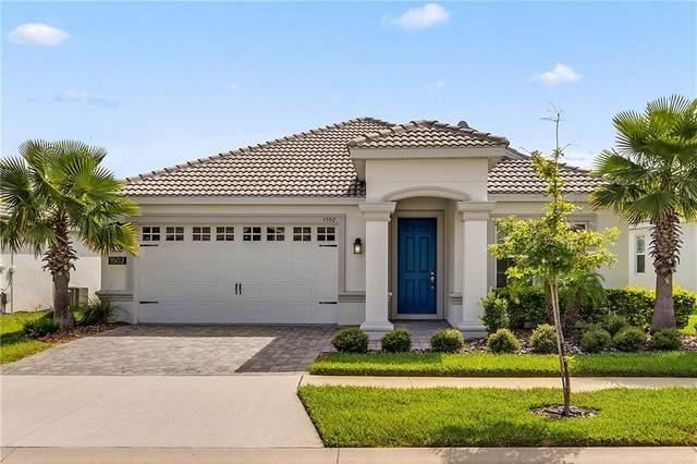 1502 Bunker Drive, Davenport, FL 33896 (MLS #O5874745) :: Cartwright Realty