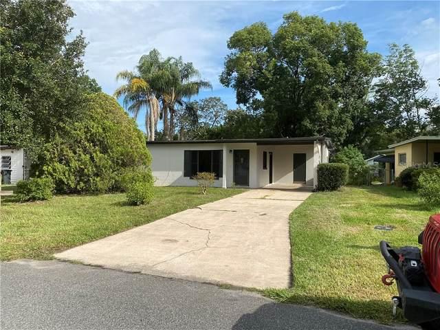 510 Kentia Road, Casselberry, FL 32707 (MLS #O5874749) :: Armel Real Estate