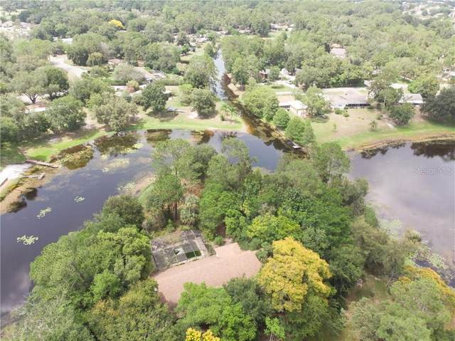 Country Club Road, Lake Mary, FL 32746 (MLS #O5874751) :: Visionary Properties Inc