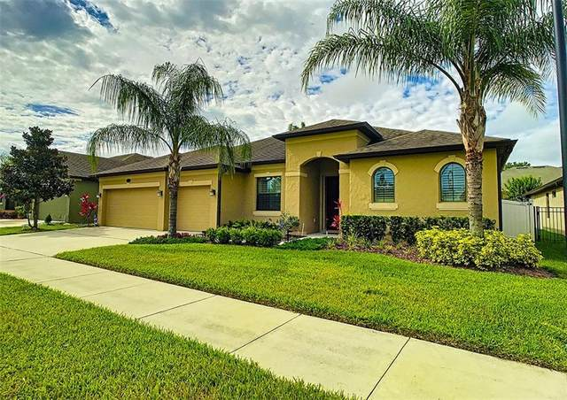 225 Volterra Way, Lake Mary, FL 32746 (MLS #O5874762) :: The A Team of Charles Rutenberg Realty
