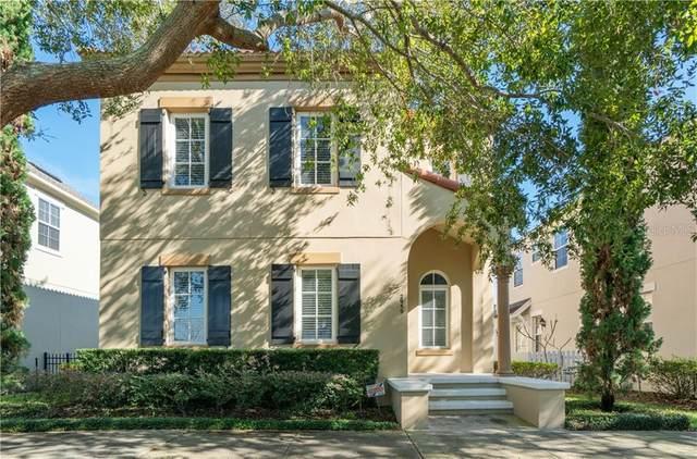 2959 Ridley Avenue, Orlando, FL 32814 (MLS #O5874778) :: Team Bohannon Keller Williams, Tampa Properties