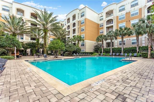 202 E South Street #2036, Orlando, FL 32801 (MLS #O5874797) :: Team Pepka