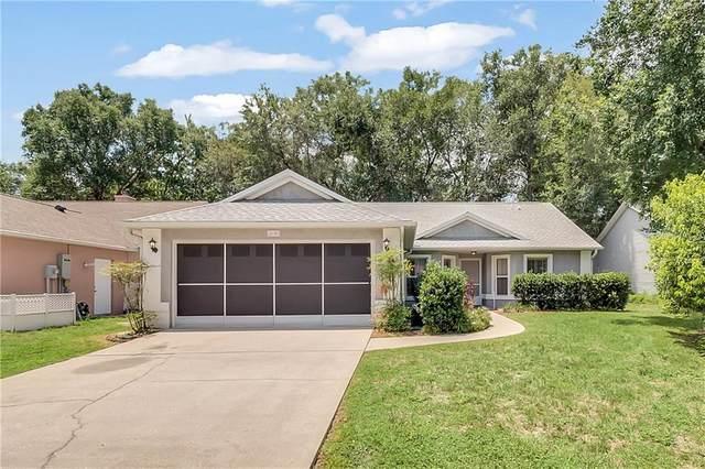 2130 Sherwood Forest Drive, Orange City, FL 32763 (MLS #O5874799) :: Cartwright Realty