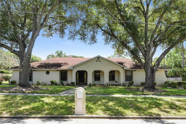 220 Adams Drive, Maitland, FL 32751 (MLS #O5874800) :: Cartwright Realty