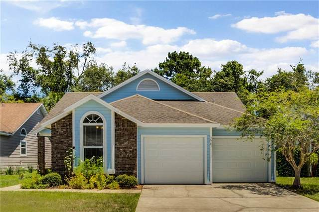 7761 Fox Knoll Place, Winter Park, FL 32792 (MLS #O5874825) :: Armel Real Estate