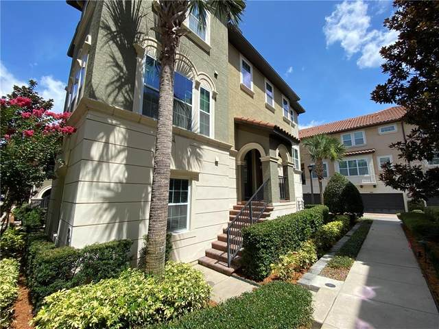 617 E Pavia Loop, Lake Mary, FL 32746 (MLS #O5874838) :: Bustamante Real Estate