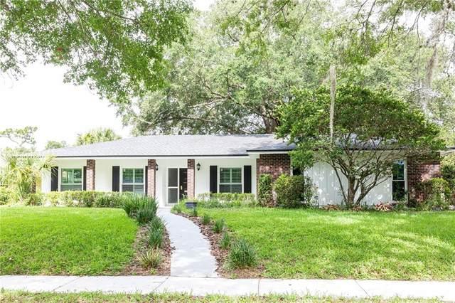 1131 Willa Vista Trail, Maitland, FL 32751 (MLS #O5874841) :: Cartwright Realty
