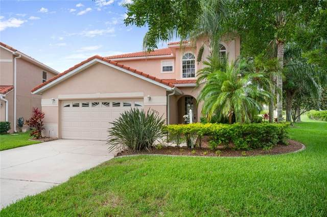 11321 Mighty Oak Court, Orlando, FL 32821 (MLS #O5874845) :: Team Bohannon Keller Williams, Tampa Properties