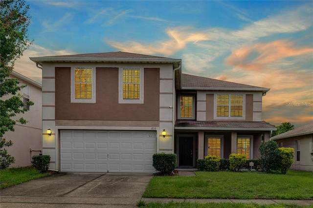 855 Flower Fields Lane, Orlando, FL 32824 (MLS #O5874880) :: KELLER WILLIAMS ELITE PARTNERS IV REALTY