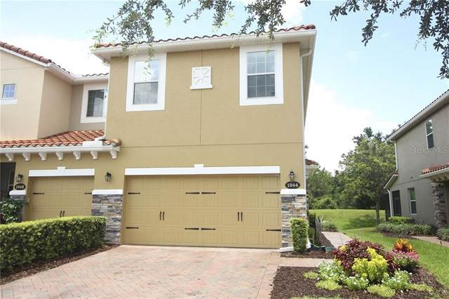 1944 Garden Sage Drive, Oviedo, FL 32765 (MLS #O5874881) :: The A Team of Charles Rutenberg Realty