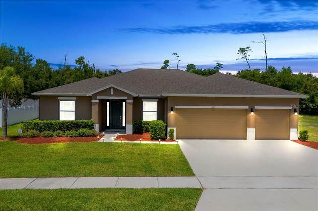 1425 Sharon Rose Trace, Deltona, FL 32725 (MLS #O5874883) :: Heart & Home Group