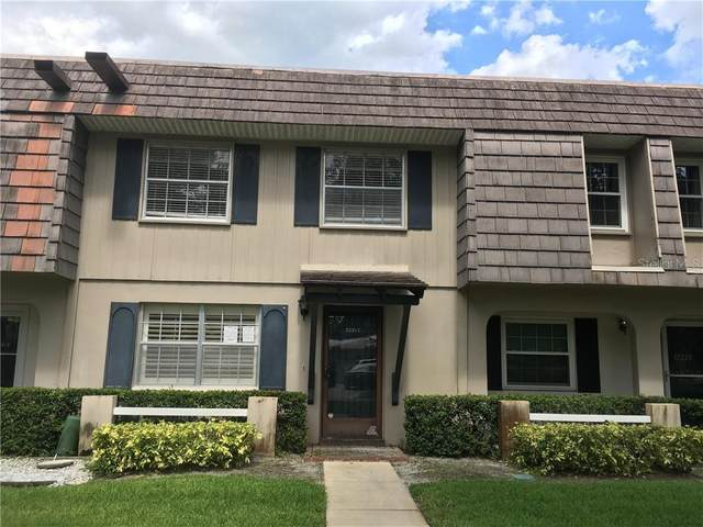 Address Not Published, Orlando, FL 32804 (MLS #O5874888) :: Dalton Wade Real Estate Group