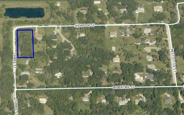 4650 Peppertree Street, Cocoa, FL 32926 (MLS #O5874892) :: The Duncan Duo Team